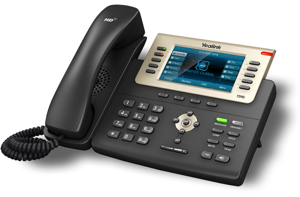 The 411 on Hosted VoIP PBX